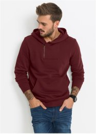 Kapuzen-Sweatshirt Slim Fit, RAINBOW