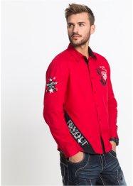 Freizeithemden in modischem look online bei bonprix bestellen - Bonprix herrenhemden ...