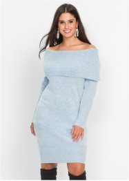 Off-Shoulder-Strickkleid, BODYFLIRT