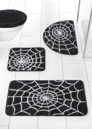 "Badematte ""Spider"", bpc living"