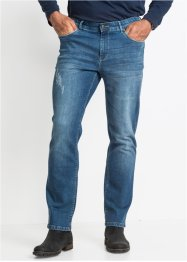Komfort-Jeans Regular Fit Straight, John Baner JEANSWEAR