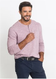 Langarmshirt Regular Fit, bpc bonprix collection