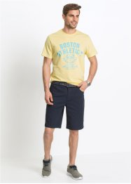 Stretch-Bermuda, Classic Fit, bpc bonprix collection