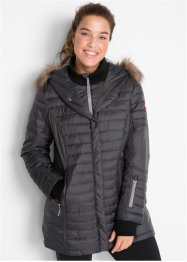 Gesteppte Outdoorlangjacke, bpc bonprix collection