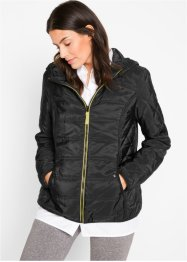 Kapuzenjacke, bpc bonprix collection
