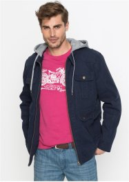 Jacke Regular Fit, John Baner JEANSWEAR