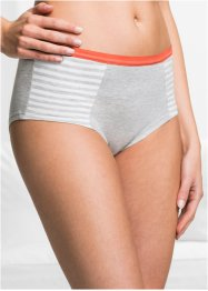 Komfortable Maxipanty (4er-Pack), bpc bonprix collection