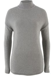 Pullover mit Stehkragen, bpc bonprix collection