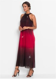 Kleid mit Glitzersteinen, BODYFLIRT boutique