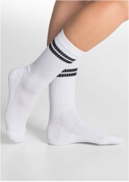 Sportsocken (8er-Pack), bpc bonprix collection
