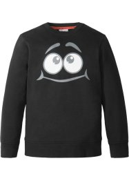 Sweatshirt mit coolem Druck, bpc bonprix collection