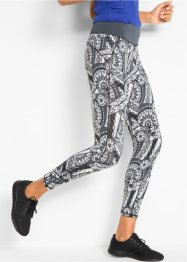 Yoga-Leggings in 7/8-Länge Level 1, bpc bonprix collection