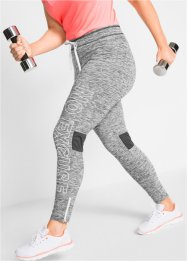 Lange Traininigs-Leggings Level 2, bpc bonprix collection