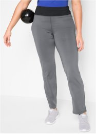 Lange Yoga-Leggings Level 1, bpc bonprix collection