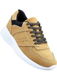Ledersneaker, bpc bonprix collection