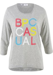 3/4-Arm-Shirt, bpc bonprix collection