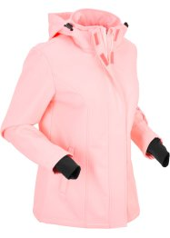 Funktionale Outdoorjacke mit Teddyfutter, bpc bonprix collection