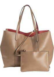 Shopper zum Wenden, bpc bonprix collection