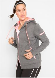 Trainingsjacke, bpc bonprix collection