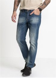Tapered Jeans, RAINBOW