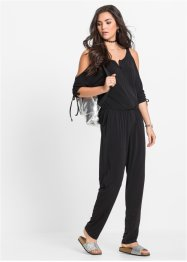 Jumpsuit mit Cut-Outs, RAINBOW