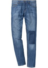 5-Pocket-Jeans Regular Fit Tapered, RAINBOW
