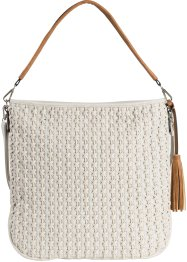 Tasche mit Flechtstruktur, bpc bonprix collection