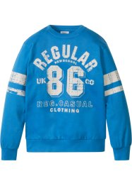 Sweatshirt mit Collegedruck, bpc bonprix collection