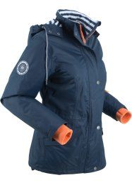 Funktions-Outdoorjacke mit Jerseyfutter, bpc bonprix collection