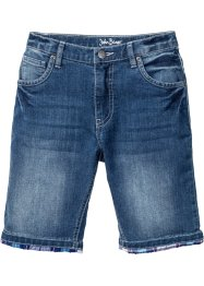Jungen Stretch-Bermuda, Slim Fit, John Baner JEANSWEAR