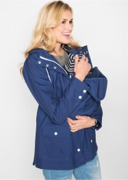 Umstands-Softshelljacke mit Baby-Einsatz, bpc bonprix collection