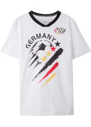 Deutschland T-Shirt, bpc bonprix collection