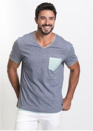 V-Shirt Regular Fit, bpc bonprix collection