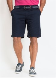 Chino-Bermuda, Regular Fit, bpc bonprix collection