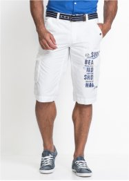 Loose Fit Cargo-Long-Bermuda, bpc bonprix collection