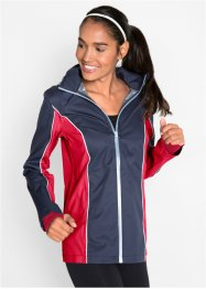 Ultraleichte Funktions-Outdoorjacke im Beutel, bpc bonprix collection