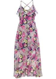 Kleid mit Blumenprint, BODYFLIRT boutique