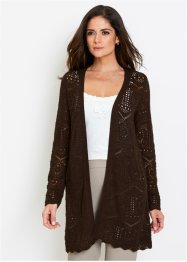 Ajour-Strickjacke, bpc selection