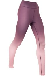 Lange Trainings-Leggings Level 1 – designt von Maite Kelly, bpc bonprix collection