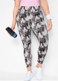 Yoga-Leggings in 7/8-Länge Level 1 – designt von Maite Kelly, bpc bonprix collection