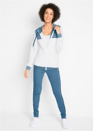 Leichte Langarm-Sweatjacke – designt von Maite Kelly, bpc bonprix collection