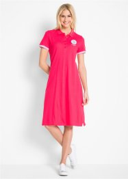 Pique-Kleid, 1/2-Arm - designt von Maite Kelly, bpc bonprix collection
