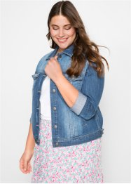 Jeans-Jacke designt von Maite Kelly, bpc bonprix collection
