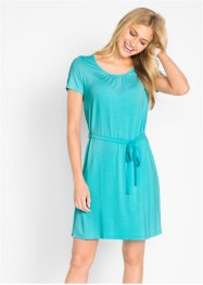 Stretch-Kleid, Halbarm, bpc bonprix collection