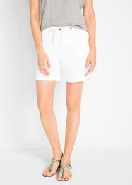 Papertouch-Shorts, bpc bonprix collection