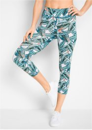Wadenlange Yoga-Leggings Level 1, bpc bonprix collection