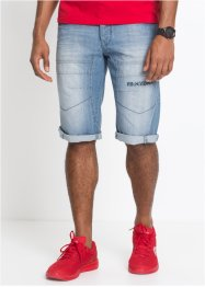 Jeans-Longbermuda Regular Fit, RAINBOW