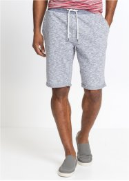 Sweatbermuda Regular Fit, bpc bonprix collection