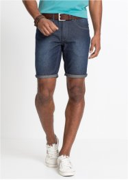 Jeansbermuda Regular Fit, John Baner JEANSWEAR