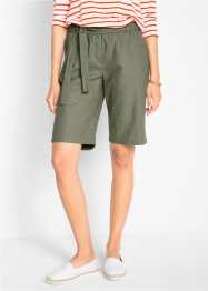 Shorts mit Bindeband, bpc bonprix collection